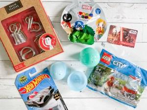 Tsum Tsum Brain Teaser batman Hot Wheels LEGO set Disney Gift Card