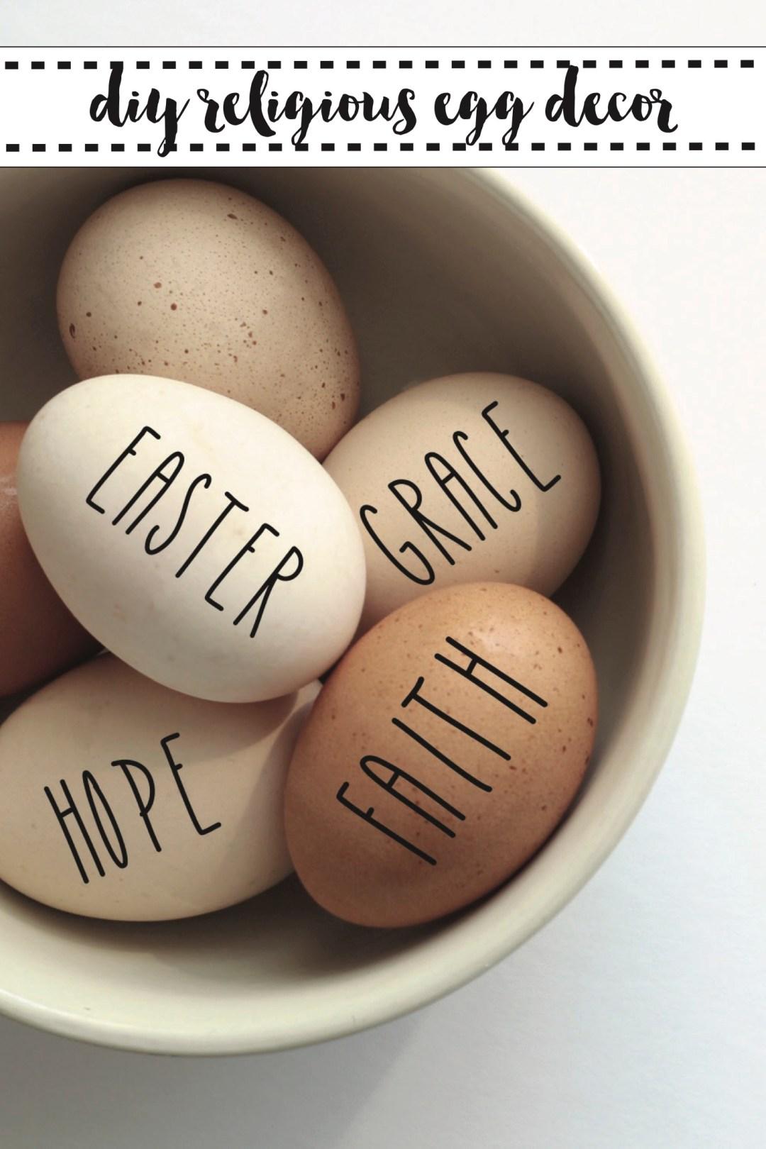 Rae Dunn Eggs Bowl