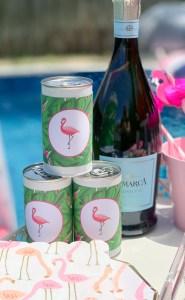 Flamingo Drink
