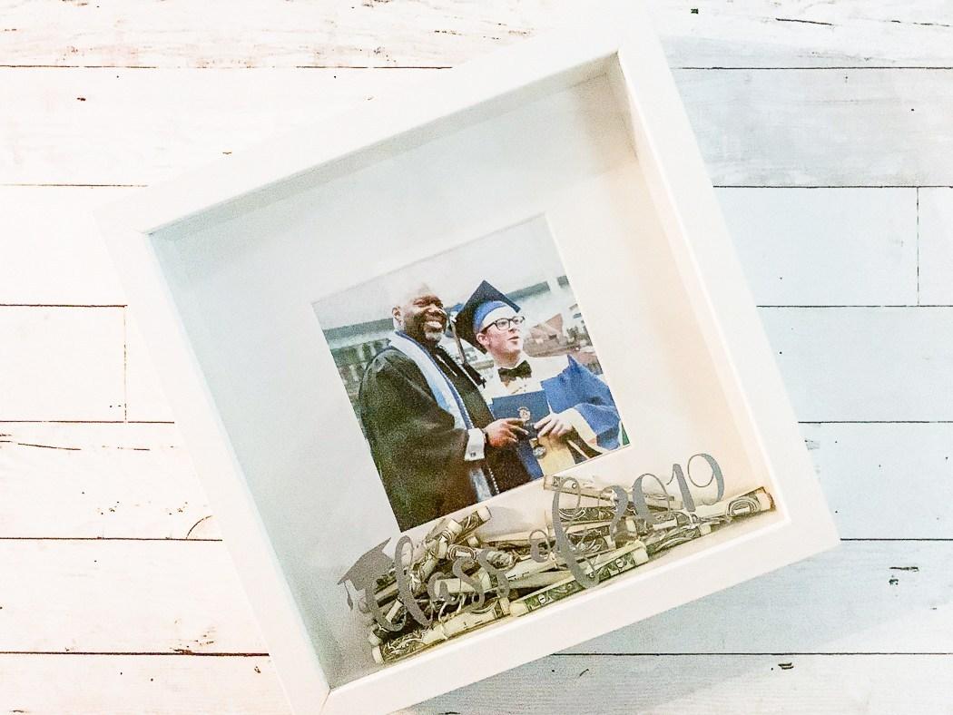 Graduation Frame Gift