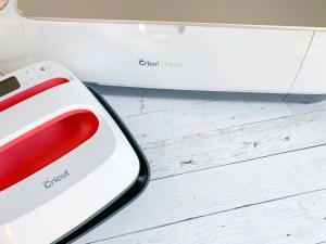 Cricut Maker EasyPress 2