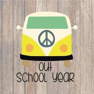 VW Bus Peace