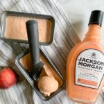Jackson Morgan Southern Cream Peaches Peach Sherbet