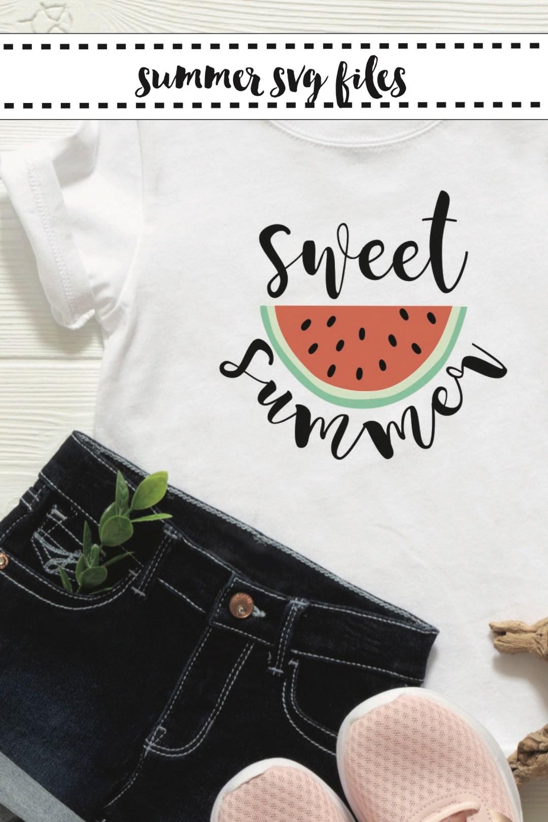 Kids Summer T-Shirt