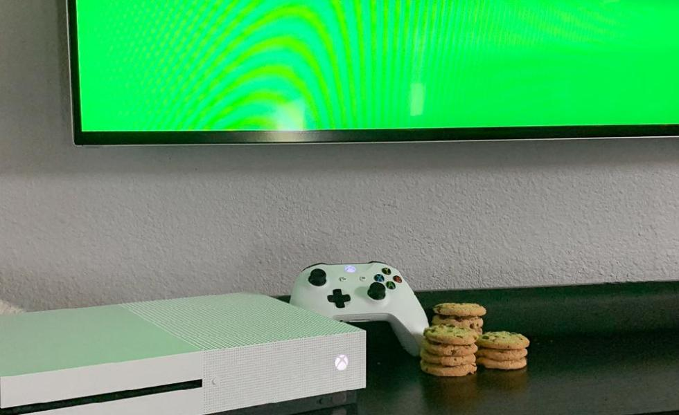 XBOX ONE CHIPS AHOY!