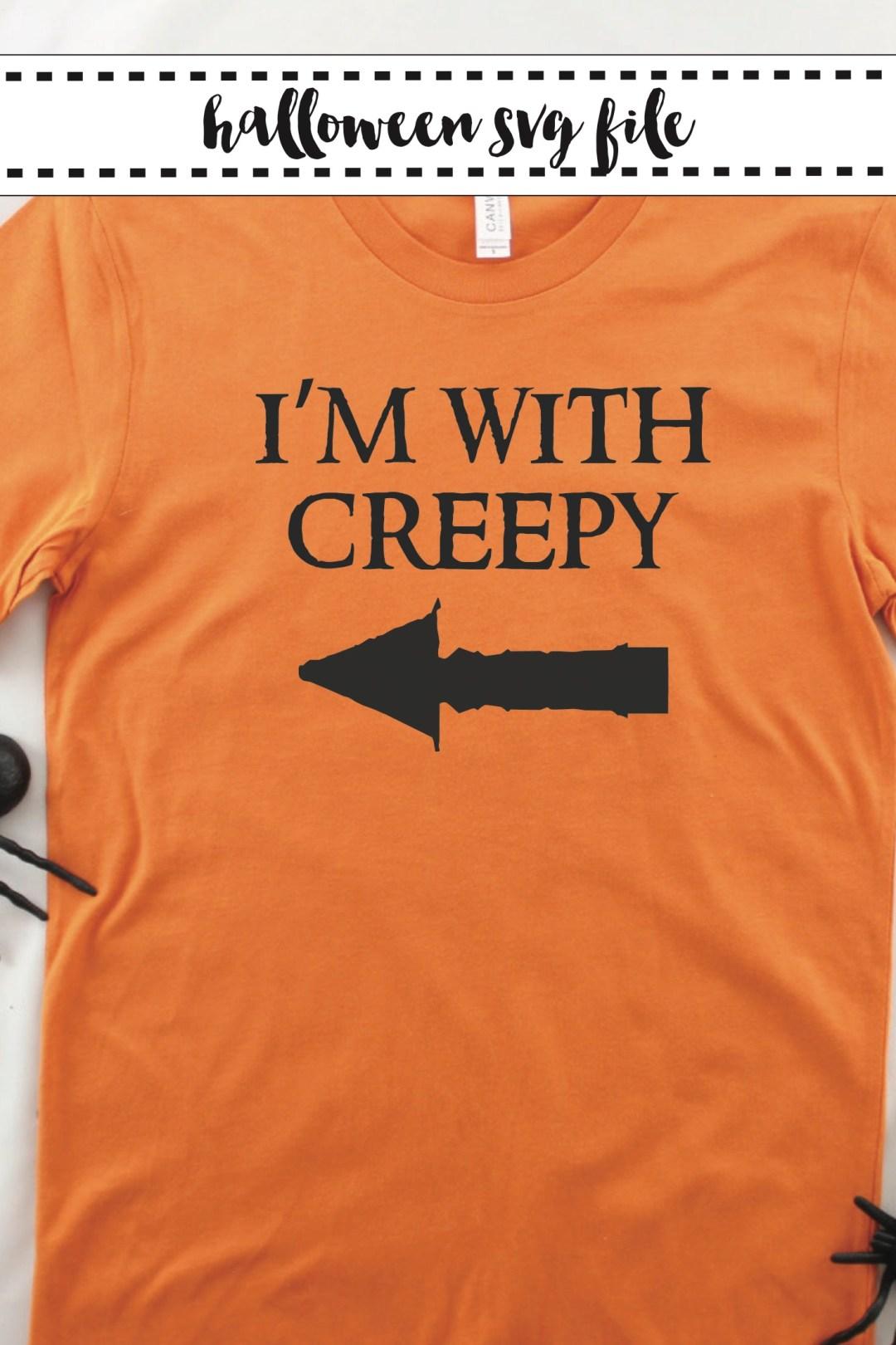 Fun Halloween Shirt