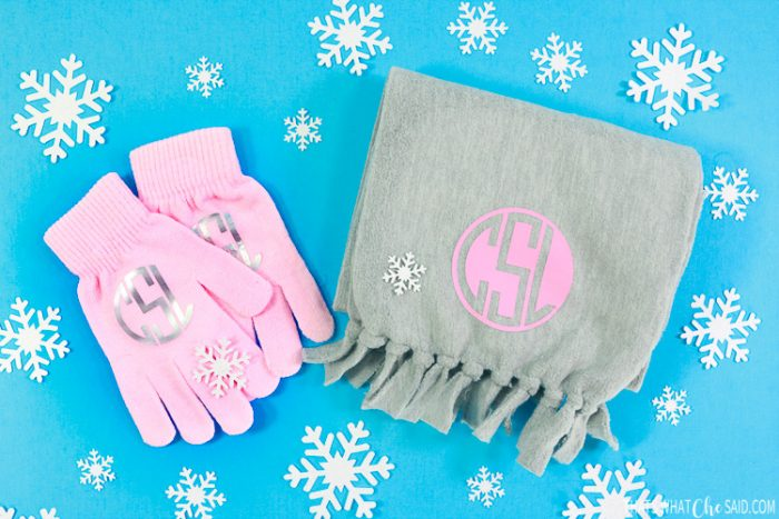 That's What Che Said Holiday Scarf Gift Set