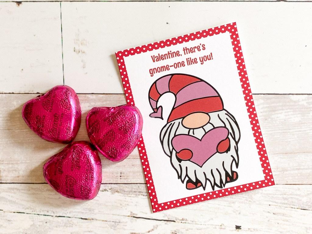 Gnome Valentine