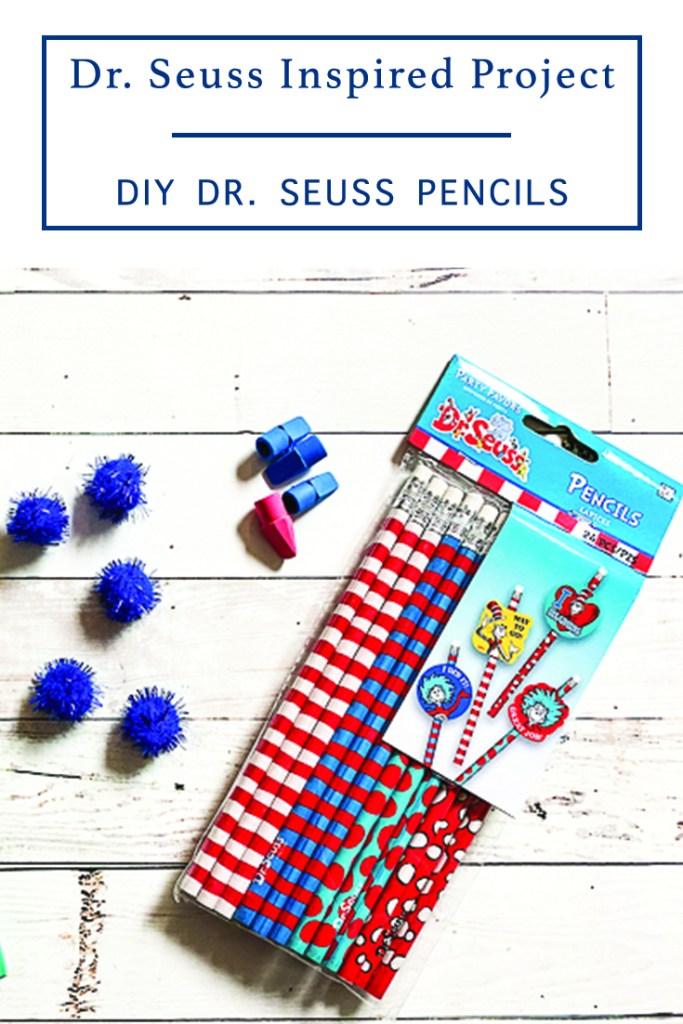 DIY Dr. Seuss Crafts