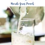 Milk Punch Glass