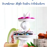 Farmhouse Easter