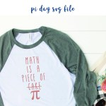DIY Pi Shirt