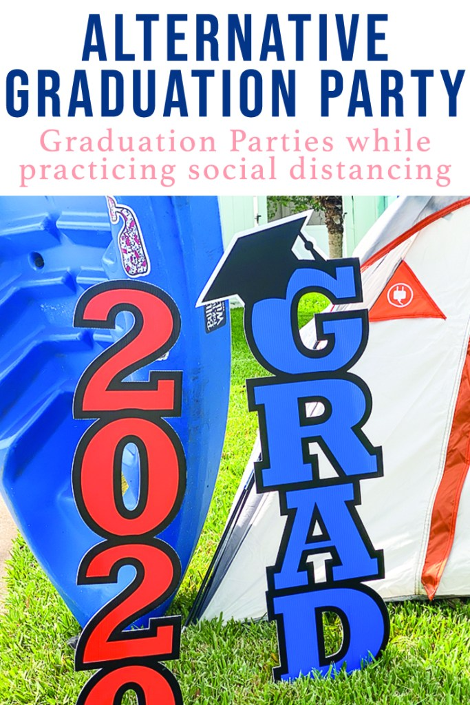 2020 Grad Cupcakes