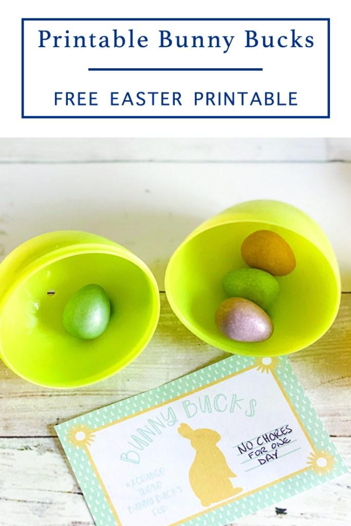 Easter Egg Fillers