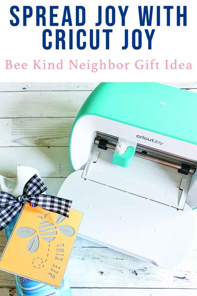 Cricut Joy Gift Ideas