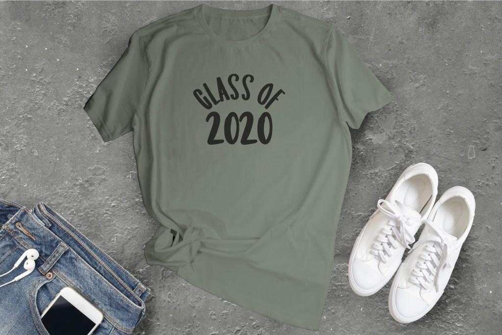 Class of 2020 Shirt