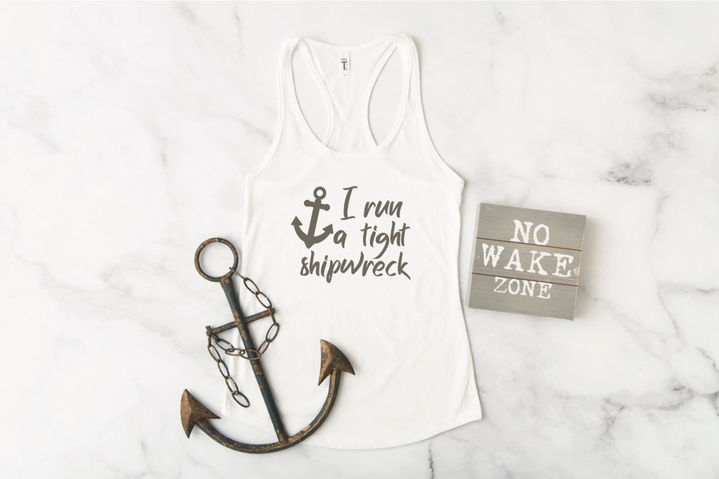 Mother's Day Tank Top