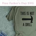 This is not a drill shirt