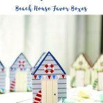 Seaside Party Favors