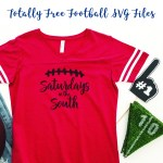 Football Shirt Idea