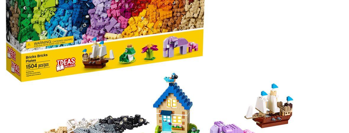 Lego Classic Play Set