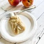Peach Hand Pie Peaches