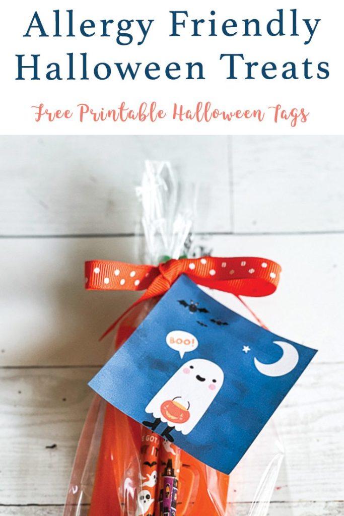 Halloween Bag