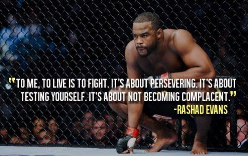 inspirational picture quotes to me life is a fight