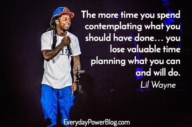 lil wayne quotes 1 - Lil Wayne Quotes