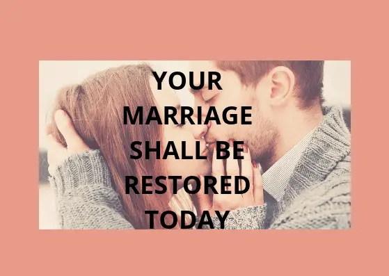 20 Spiritual Warfare Prayers For Marriage Problems | PRAYER
