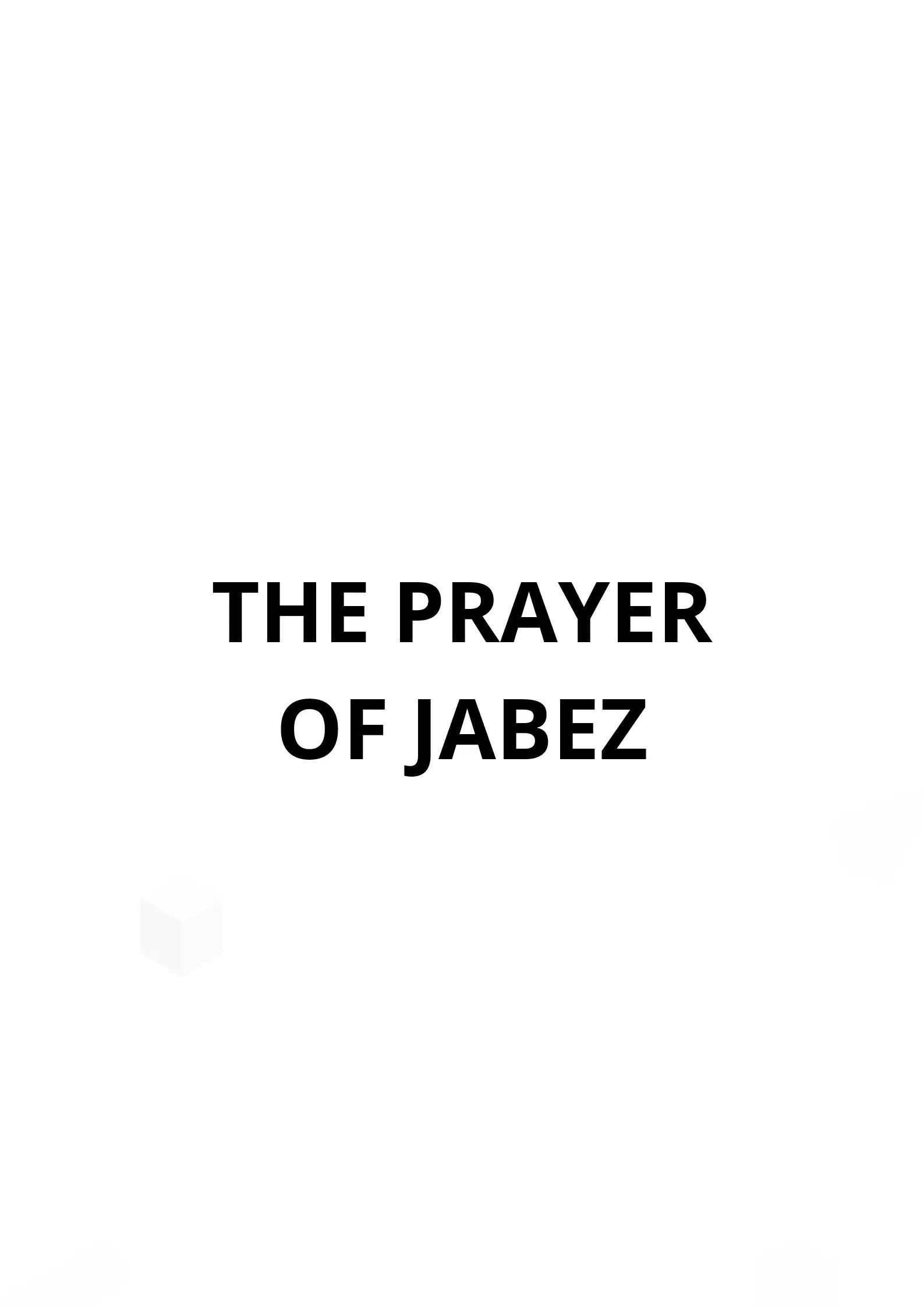 Az ima ereje