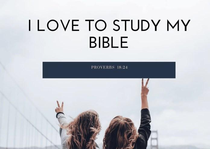 Библи судлахаас өмнө залбирах 10 цэг