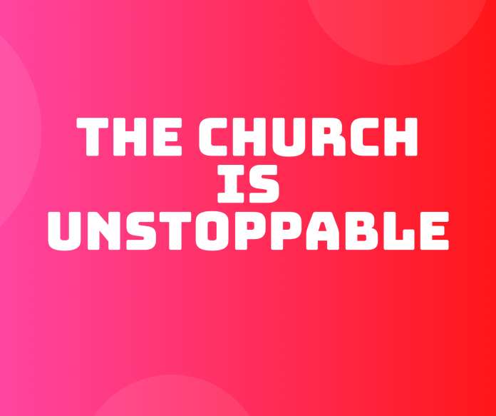 Preghiere di guerra contro gli attacchi della Chiesa