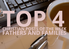 Top 4- Fathers and Families