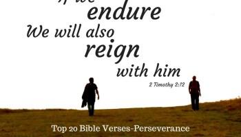 38 bible verses strength to endure everyday servant