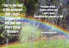 promise of God
