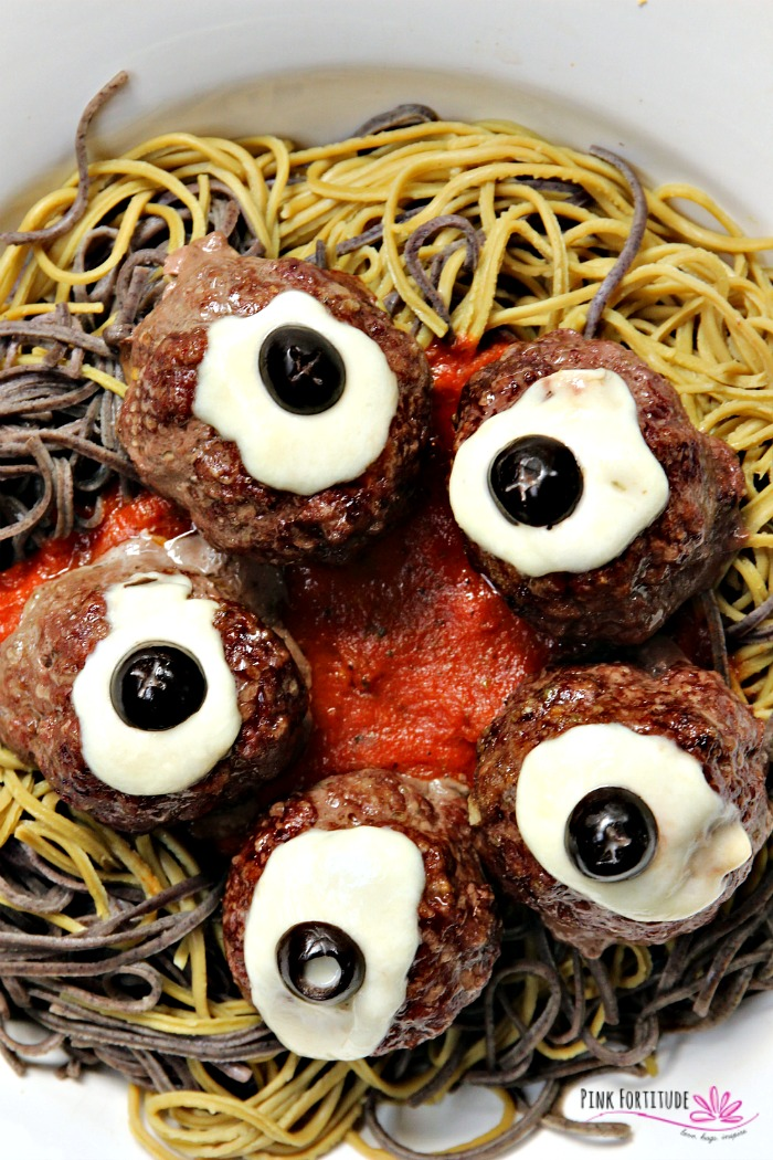 halloween recipes for your party