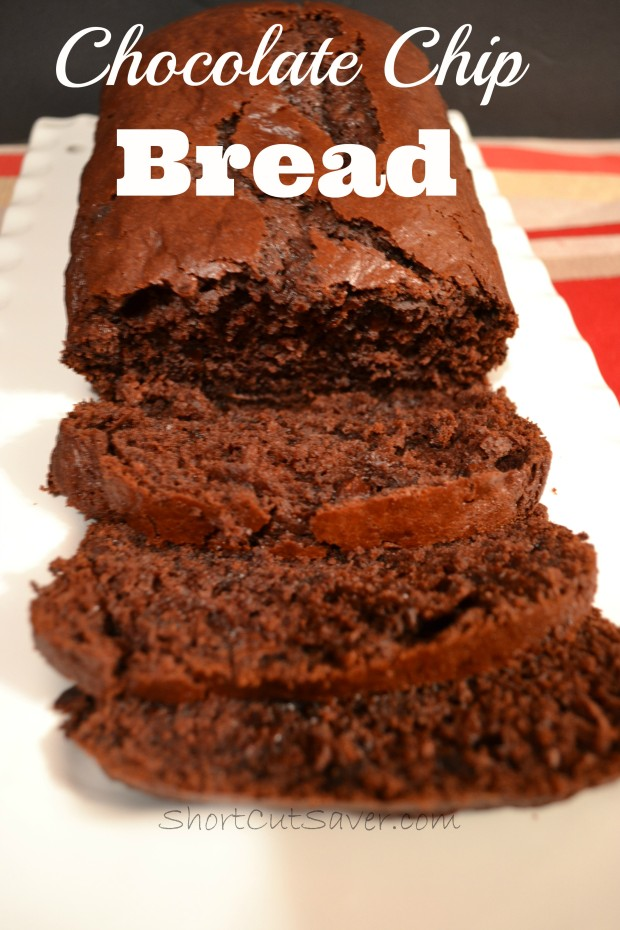 chcolate chip bread