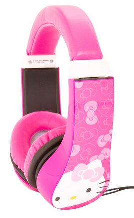 sakar headphones