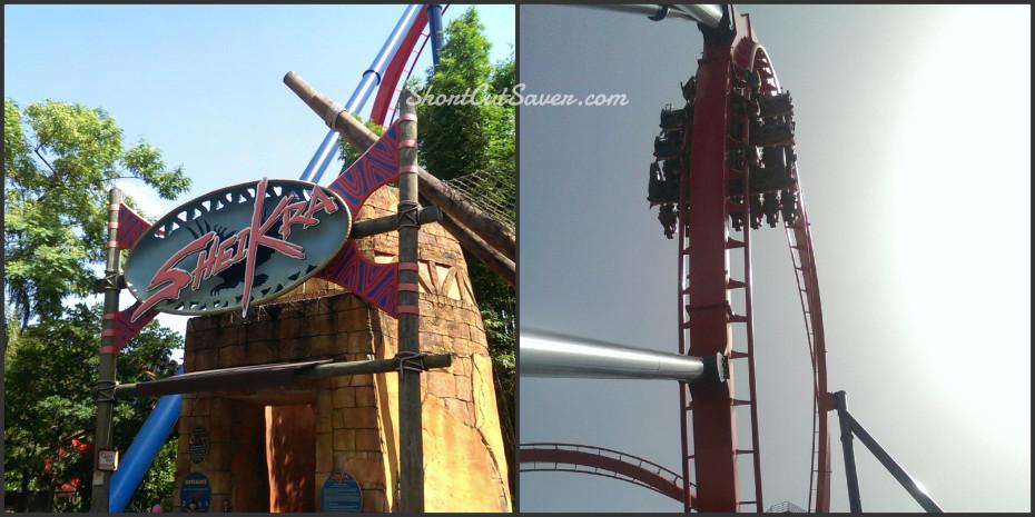Busch Gardens Sheikra