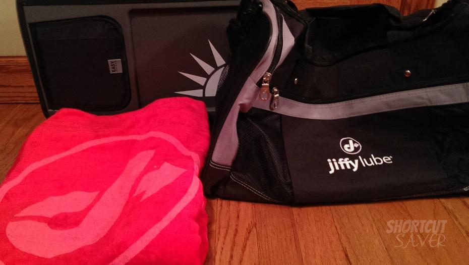 Jiffy Lube Gear