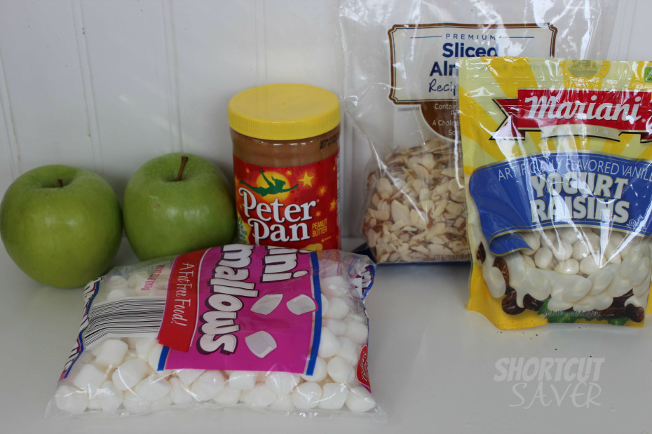apple monster mouths ingredients