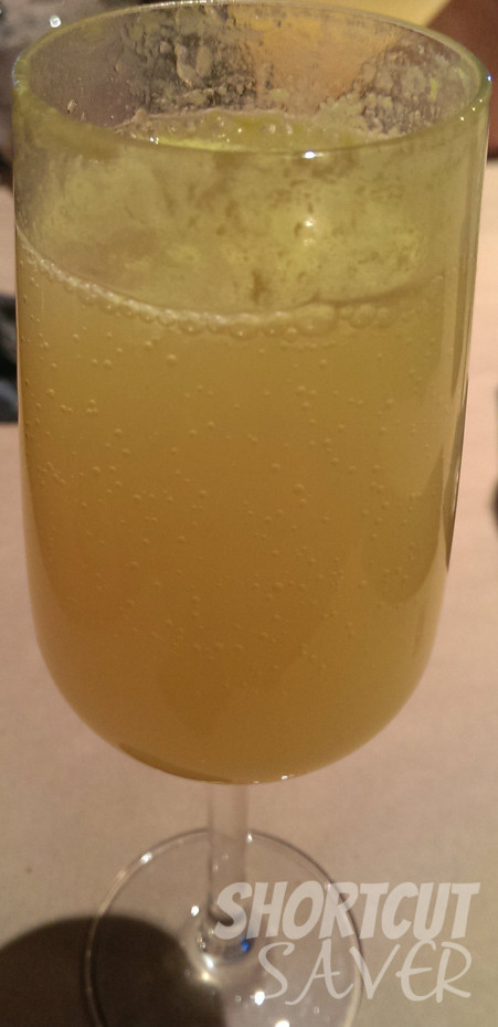 original mimosa