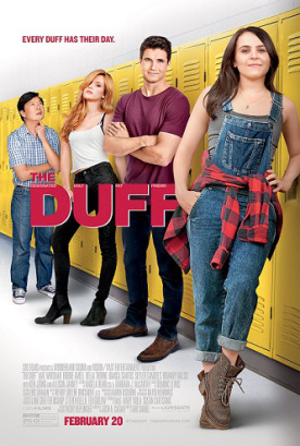 The Duff Movie