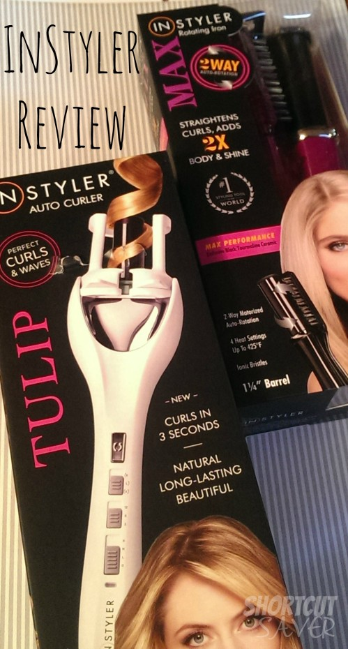 instyler products