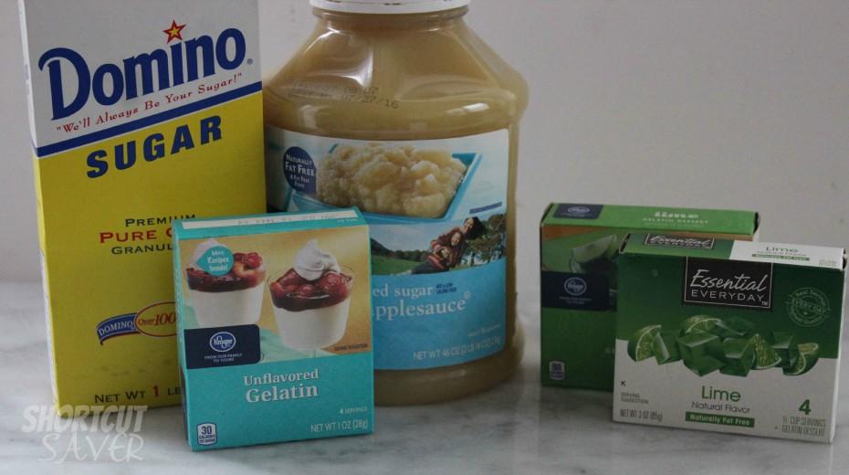 shamrock gum drops ingredients
