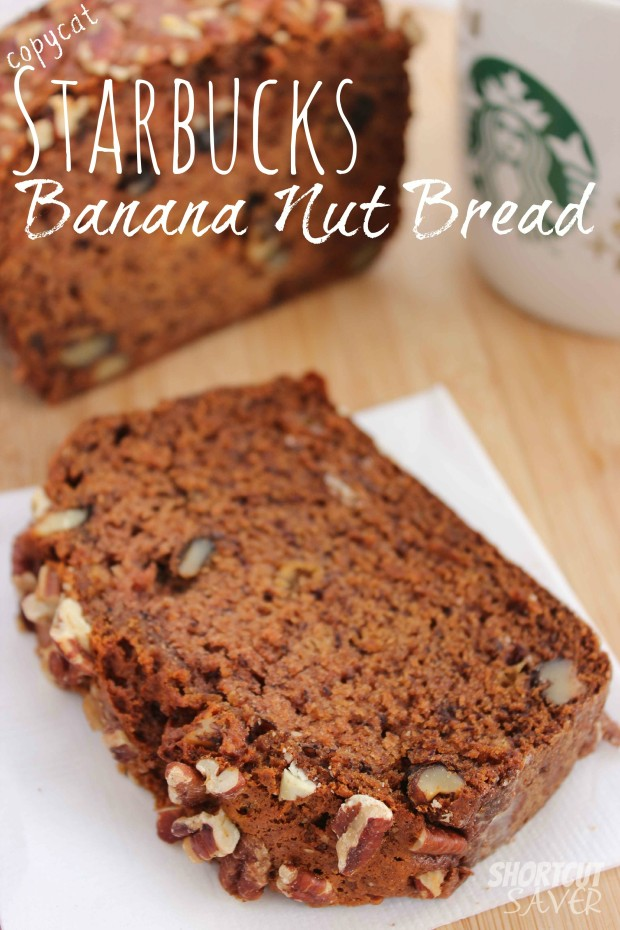 starbucks banana nut bread