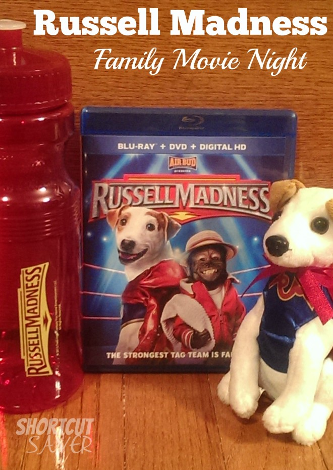 russell madness family movie night