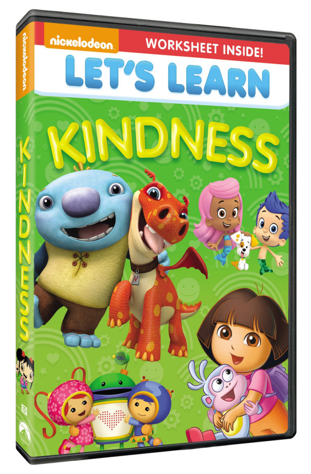 Let's Learn Kindness