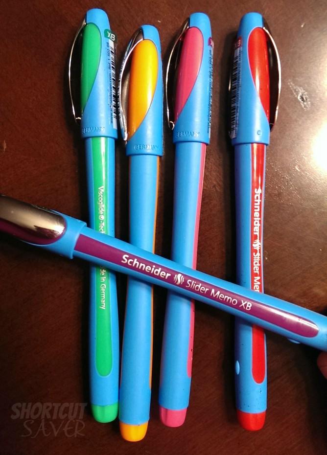 pens review